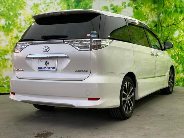 アエラスプレミアムエディション 純正 8インチ メモリーナビ/フリップダウンモニター/両側電動スライドドア/シート ハーフレザー/ヘッドランプ HID/EBD付ABS/TV/エアバッグ 運転席/エアバッグ 助手席/アルミホイール(3枚目)