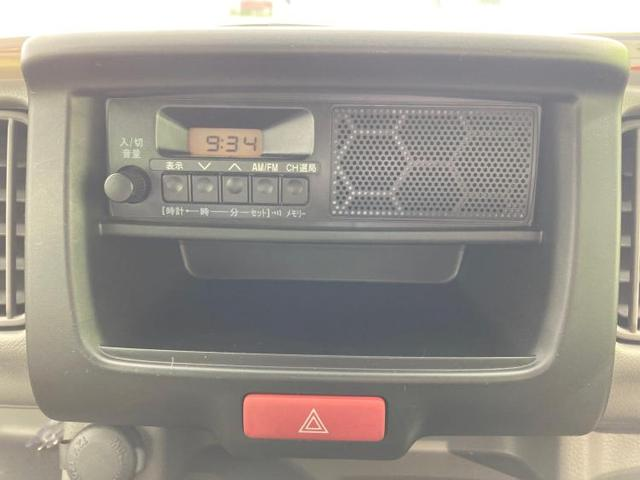PA エアバッグ 運転席/エアバッグ 助手席/パワーステアリング/FR/マニュアルエアコン 衝突被害軽減システム 禁煙車 レーンアシスト オートライト(12枚目)