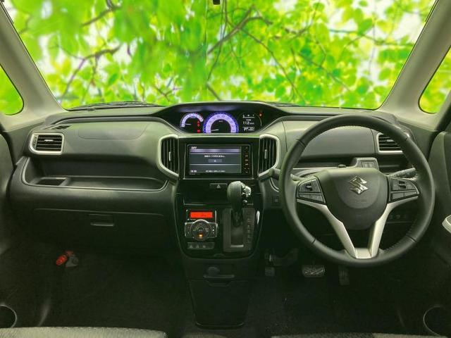 バンディットハイブリッドMV ヘッドランプ LED/EBD付ABS/横滑り防止装置/アイドリングストップ/エアバッグ 運転席/エアバッグ 助手席/エアバッグ サイド/パワーウインドウ/キーレスエントリー/オートエアコン(4枚目)
