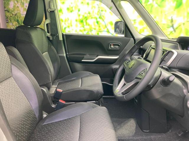 バンディットハイブリッドMV ヘッドランプ LED/EBD付ABS/横滑り防止装置/アイドリングストップ/エアバッグ 運転席/エアバッグ 助手席/エアバッグ サイド/パワーウインドウ/キーレスエントリー/オートエアコン(5枚目)