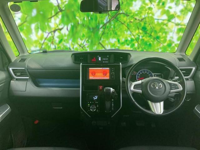 カスタムG-T 純正 メモリーナビ/両側電動スライドドア/車線逸脱防止支援システム/パーキングアシスト バックガイド/ヘッドランプ LED/ETC/EBD付ABS/横滑り防止装置/アイドリングストップ ワンオーナー(4枚目)