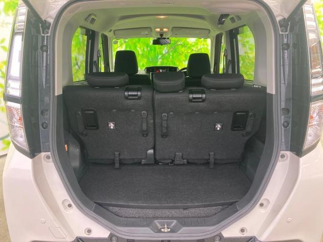 カスタムG-T 純正 メモリーナビ/両側電動スライドドア/車線逸脱防止支援システム/パーキングアシスト バックガイド/ヘッドランプ LED/ETC/EBD付ABS/横滑り防止装置/アイドリングストップ ワンオーナー(8枚目)