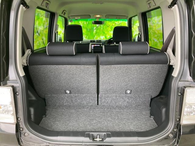 カスタムG 社外 7インチ HDDナビ/ヘッドランプ HID/EBD付ABS/アイドリングストップ/TV/エアバッグ 運転席/エアバッグ 助手席/アルミホイール/パワーウインドウ/キーレスエントリー 禁煙車(8枚目)