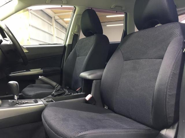 2.0XS 社外 7インチ メモリーナビ/ヘッドランプ HID/ETC/EBD付ABS/横滑り防止装置/エアバッグ 運転席/エアバッグ 助手席/エアバッグ サイド/アルミホイール/パワーウインドウ 4WD 記録簿(5枚目)