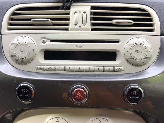 「フィアット」「500(チンクエチェント)」「コンパクトカー」「埼玉県」の中古車12