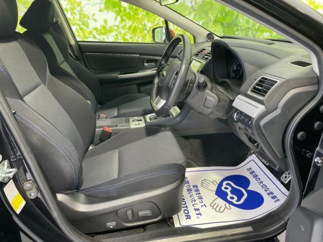 1.6GT-Sアイサイト 純正 7インチ メモリーナビ/車線逸脱防止支援システム/ヘッドランプ LED/ETC/EBD付ABS/横滑り防止装置/アイドリングストップ/TV/エアバッグ 運転席/エアバッグ 助手席 電動シート(5枚目)