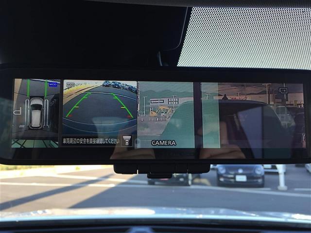 20Xi 4WD 登録済未使用 プロパイロット 全方位カメラ(4枚目)