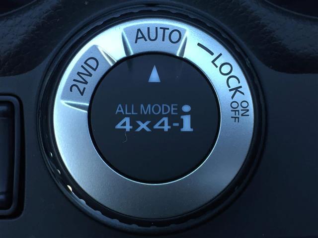 20Xi 4WD 登録済未使用 プロパイロット 全方位カメラ(6枚目)