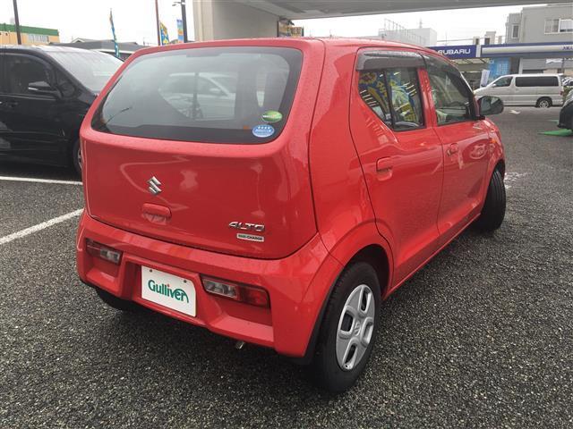 「スズキ」「アルト」「軽自動車」「滋賀県」の中古車10