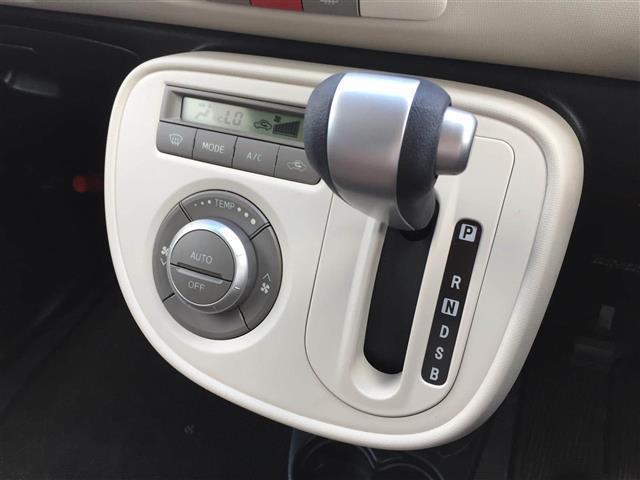 【シフト】操作しやすく快適なドライブを楽しんでいただけます♪
