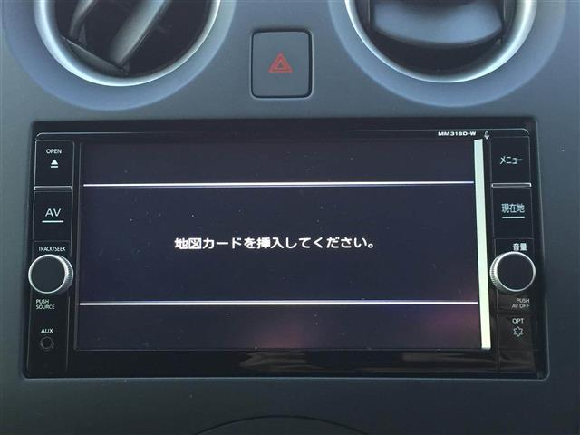 「日産」「ノート」「コンパクトカー」「滋賀県」の中古車4