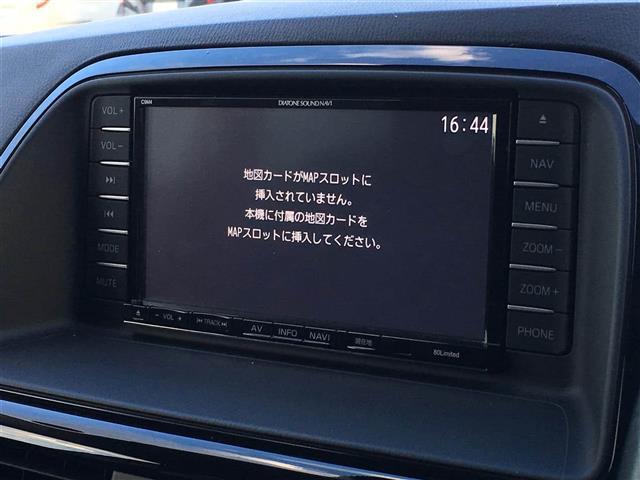 ◆DIATONE SOUND.SDナビ(C9M4 80Limited)(CD/DVD/BT/フルセグTV/AM/FM)