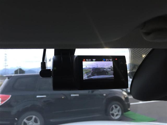 【ドライブレコーダー】運転中の記録を残します。事故などを起こしてしまった際、起こされた時の証拠を残します。その他、カー用品も取り揃えておりますのでご相談下さい♪