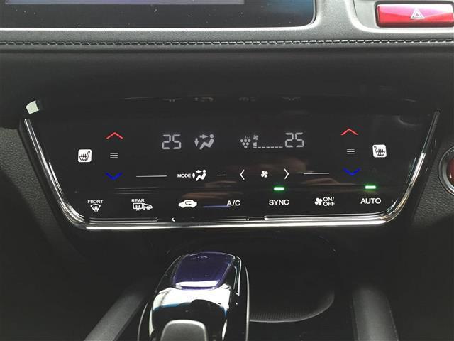 「ホンダ」「ヴェゼル」「SUV・クロカン」「滋賀県」の中古車8