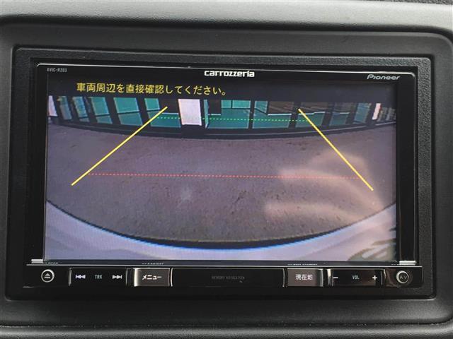 X/あんしんパッケージ/社外ナビ/LED/ETC(7枚目)