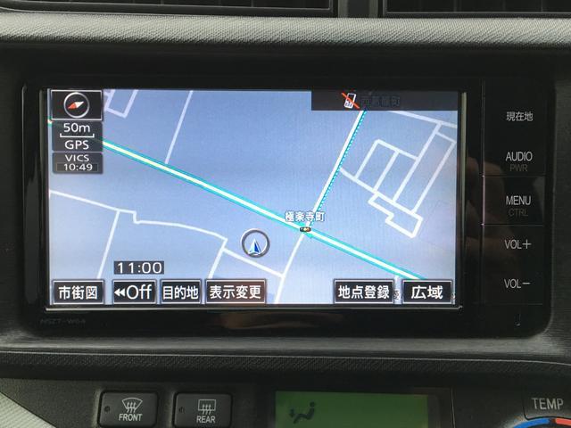 「トヨタ」「アクア」「コンパクトカー」「滋賀県」の中古車43