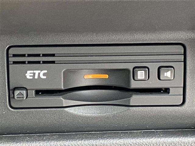 【ETC】高速でのお出かけもラクラク♪セットアップのみで使用できます♪