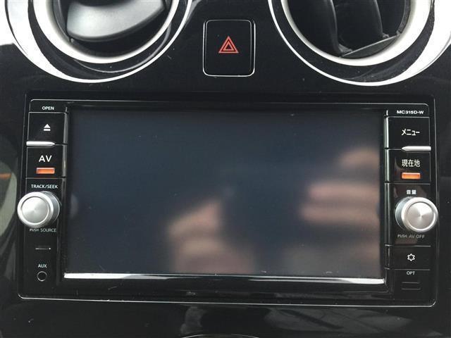 【 ステアリングスイッチ 】手元のスイッチで音楽などの音量調整やチャンネル・モードの変更が可能。より快適なドライブをお楽しみいただけます♪