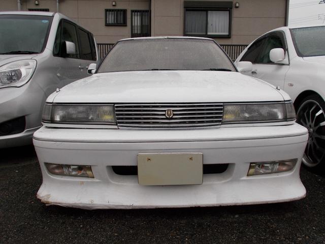 「トヨタ」「マークII」「セダン」「埼玉県」の中古車2