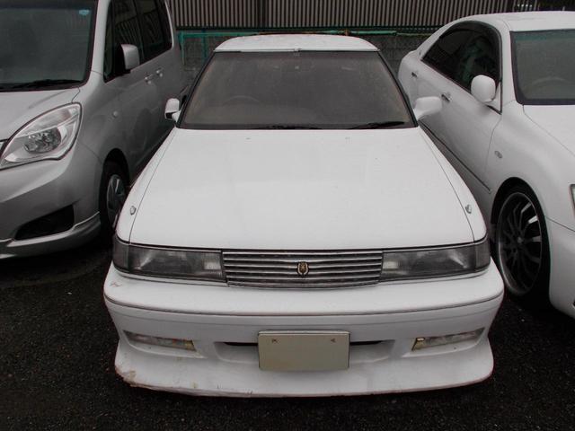 「トヨタ」「マークII」「セダン」「埼玉県」の中古車5