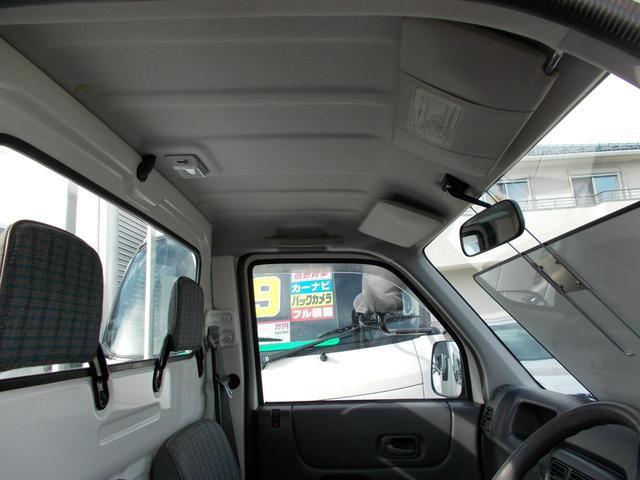 SDX 4WD 5速MT パワステ エアコン ワンオーナー(9枚目)