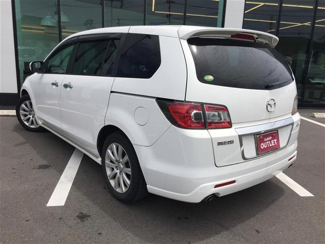 「マツダ」「MPV」「ミニバン・ワンボックス」「鹿児島県」の中古車2