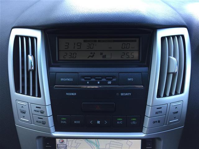 240G Lパッケージリミテッド 純正HDDナビフルセグテレビバックカメラETCパワーバックドアHIDヘッドライトフォグライト純正17インチAW純正フロアマットドアバイザースペアキー保証書取扱説明書(24枚目)