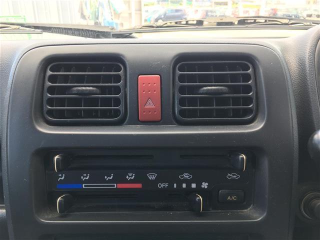 ベースグレード 5速マニュアルエアコン純正オーディオヘッドライトレベライザー純正ゴムマットドアバイザー取扱説明書(17枚目)