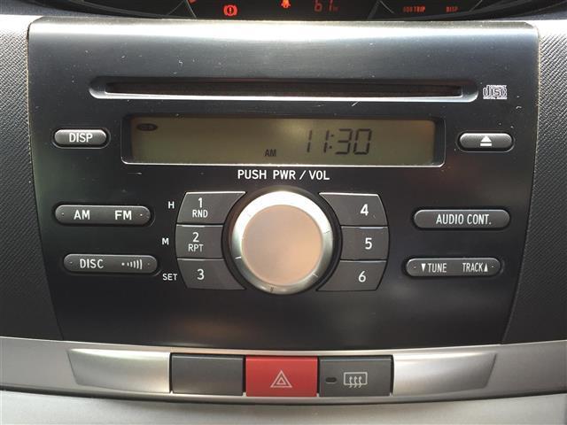 カスタム XC エディション 純正CDオーディオHIDヘッドライトフォグライトウィンカーミラー純正アルミホイールフロアマットドアバイザースマートキー保証書取扱説明書(7枚目)