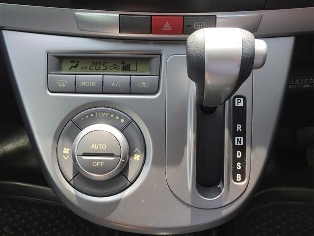 カスタム XC エディション 純正CDオーディオHIDヘッドライトフォグライトウィンカーミラー純正アルミホイールフロアマットドアバイザースマートキー保証書取扱説明書(8枚目)