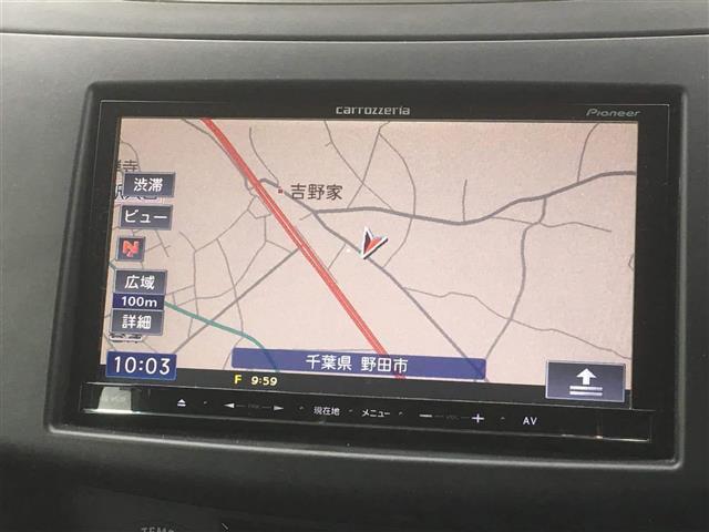 XG-DJE 社外ナビ ワンセグ スマートキー ETC(10枚目)