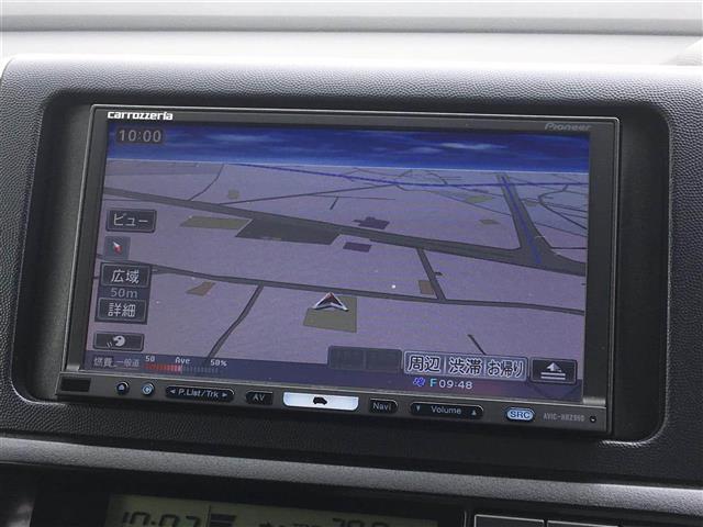 社外HDDナビ フルセグ Bカメラ ETC キーレス(7枚目)