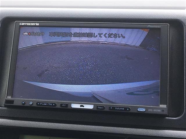 社外HDDナビ フルセグ Bカメラ ETC キーレス(8枚目)