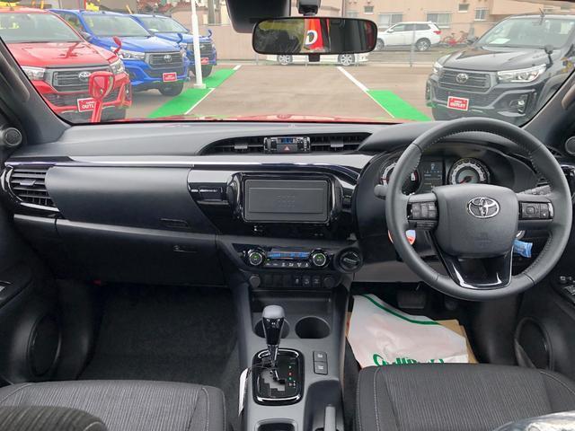 「トヨタ」「ハイラックス」「SUV・クロカン」「石川県」の中古車33