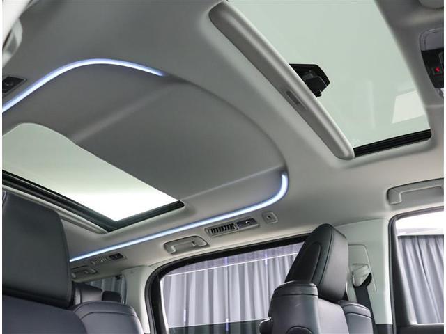 2.5Z Gエディション サンルーフ フルセグ DVD再生 バックカメラ 衝突被害軽減システム 両側電動スライド LEDヘッドランプ 乗車定員7人 3列シート ワンオーナー(8枚目)