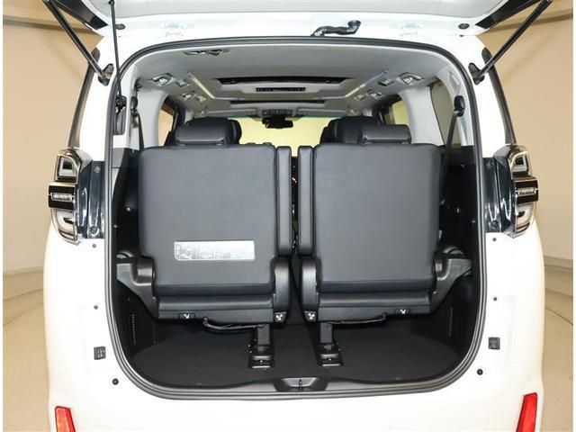 2.5Z Gエディション サンルーフ フルセグ DVD再生 バックカメラ 衝突被害軽減システム 両側電動スライド LEDヘッドランプ 乗車定員7人 3列シート ワンオーナー(11枚目)