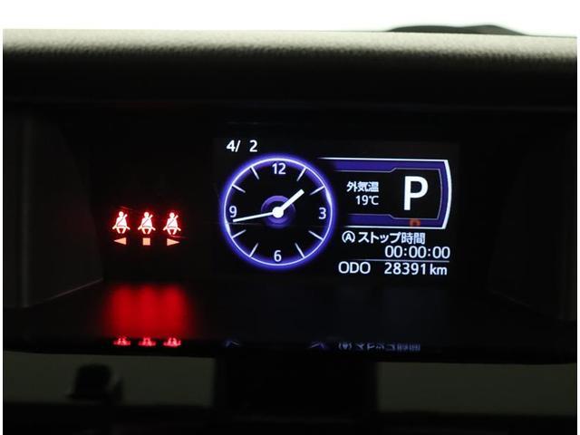 カスタムG S フルセグ DVD再生 ミュージックプレイヤー接続可 バックカメラ 衝突被害軽減システム ETC ドラレコ 両側電動スライド LEDヘッドランプ ウオークスルー ワンオーナー アイドリングストップ(7枚目)