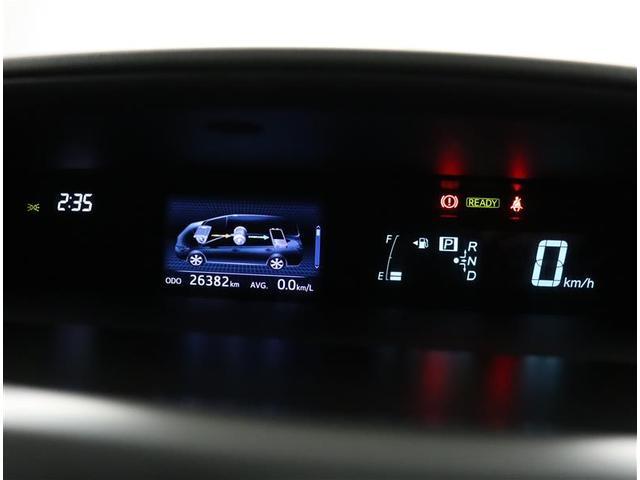 G フルセグ DVD再生 バックカメラ 衝突被害軽減システム ETC ドラレコ LEDヘッドランプ ワンオーナー 記録簿(6枚目)