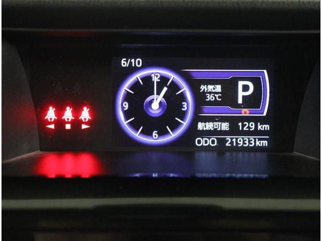 G S ワンセグ メモリーナビ バックカメラ 衝突被害軽減システム ETC 両側電動スライド ウオークスルー ワンオーナー 記録簿 アイドリングストップ(7枚目)