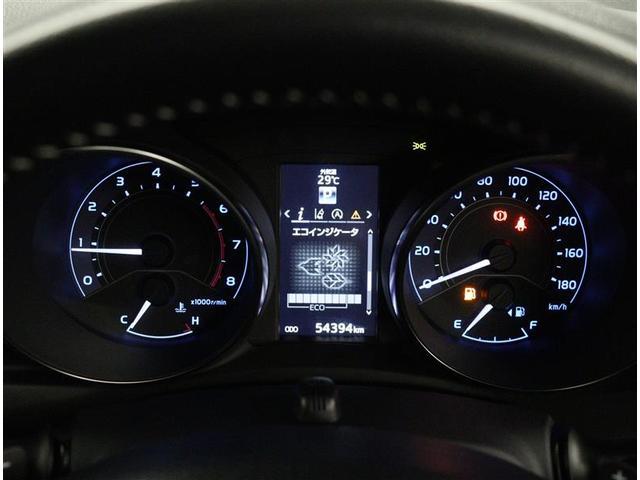 120T RSパッケージ フルセグ メモリーナビ DVD再生 バックカメラ 衝突被害軽減システム ETC ドラレコ LEDヘッドランプ ワンオーナー 記録簿 アイドリングストップ(6枚目)