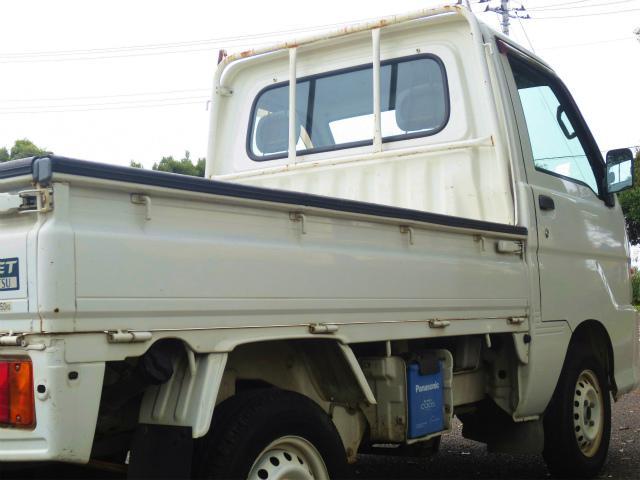 「ダイハツ」「ハイゼットトラック」「トラック」「埼玉県」の中古車24