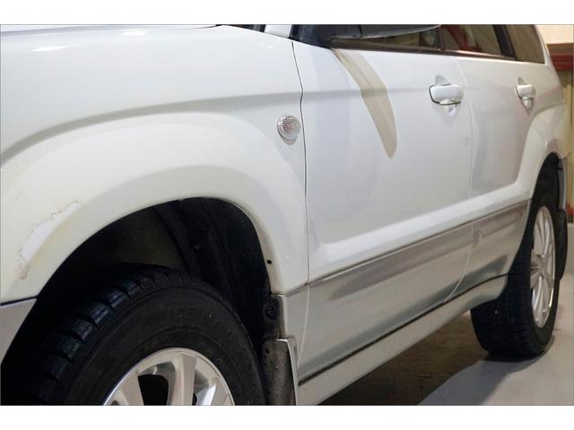 X20 L.L.Beanエディション 禁煙車 レザーシート シートヒーター(24枚目)