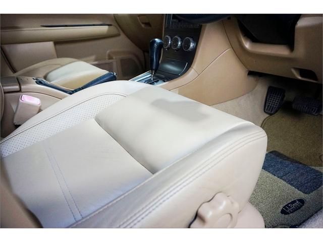 X20 L.L.Beanエディション 禁煙車 レザーシート シートヒーター(36枚目)