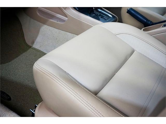 X20 L.L.Beanエディション 禁煙車 レザーシート シートヒーター(38枚目)