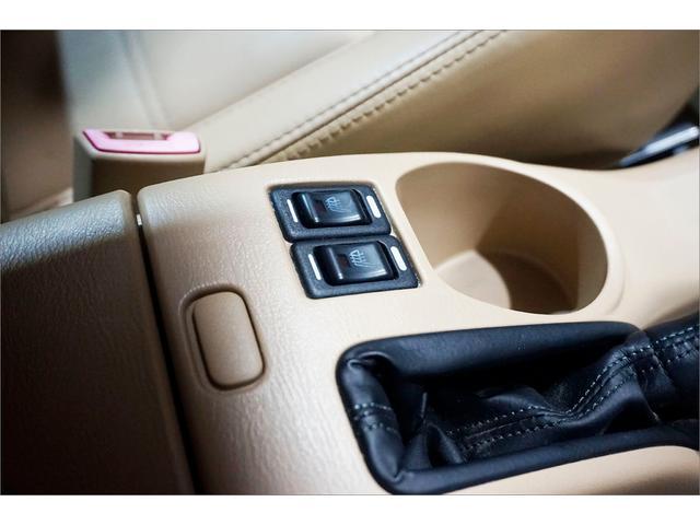 X20 L.L.Beanエディション 禁煙車 レザーシート シートヒーター(47枚目)