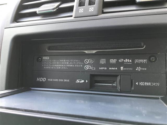 240S4WD/7人乗り/フルエアロ/純正HDDナビ(5枚目)