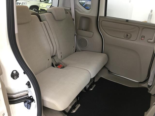 G Lパッケージ 4WD 両側パワースライドドア スマートキ(12枚目)