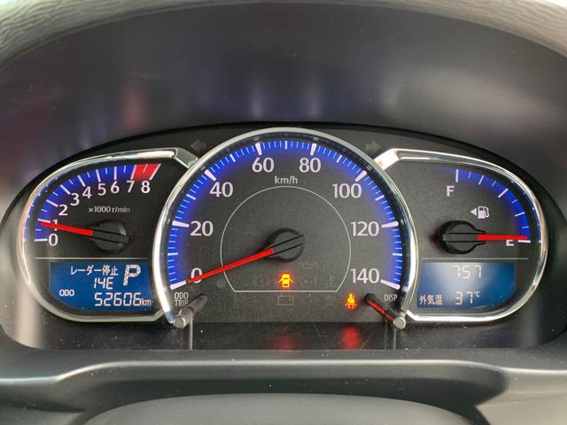 カスタム X SA  4WD 衝突軽減システム 純正ナビ(15枚目)