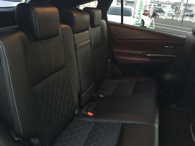 「トヨタ」「ハリアー」「SUV・クロカン」「島根県」の中古車13