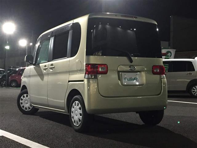 「ダイハツ」「タント」「コンパクトカー」「島根県」の中古車2